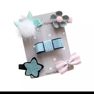 Baby bows